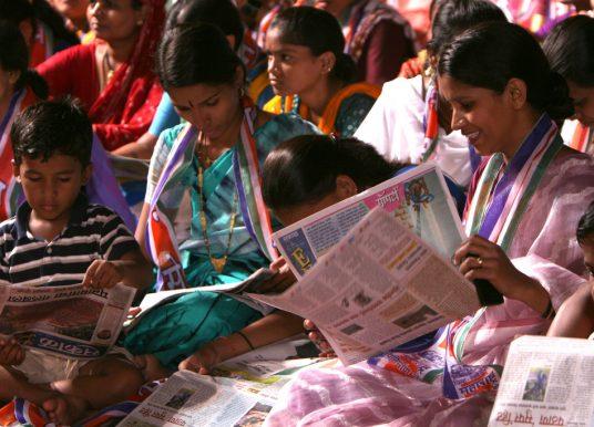 Tirupathi (SC) Constituency Of Lok Sabha, Results In Andhra Pradesh