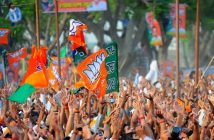List of BJP Candidates For General Election 2019