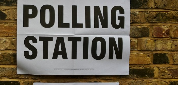 Parliamentary Constituencies to go to Polls