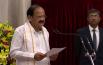 Vice President Congratulates people of India