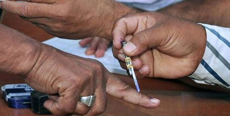 Chhattisgarh 7 Parliamentary Constituencies to go to poll during Phase 3 of Lok Sabha Elections